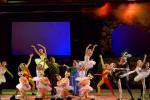 El Lago de los Cisnes y las princesas encantadas en Ciudad Cultural Konex 1
