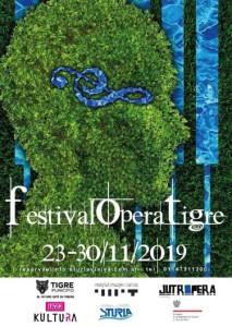 Festival Opera Tigre 2019 para mailing
