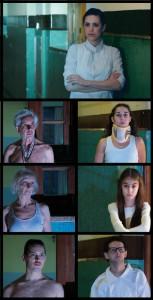 Foto elenco Los Pacientes1