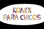 Konex para chicos logo