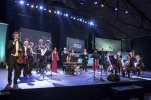 La Camerata Bariloche volverá a presentarse en el Segundo Festival Konex de Música Clásica junto a Shlomo Mintz y Xavier Inchausti_150dpi