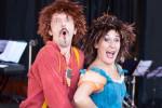 La Flauta mágica en el Konex foto web