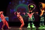 Los Cazurros. Invasion - 4 únicas funciones en el Teatro Margarita Xirgu_150 dpi