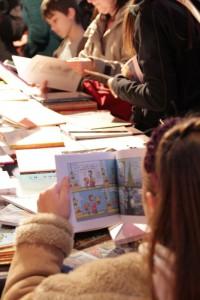 Se realizó el 3er Festival Literario Gustavo Roldán en el ECuNHi